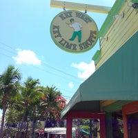 Photo taken at Kermit's Key West Key Lime Shoppe by Erin O. on 5/23/2013