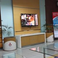 Photo taken at PT Srikandi Diamond Indah Motors by Yunianto K. on 12/17/2014