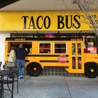 Photo taken at Taco Bus by Klark K. on 3/28/2013