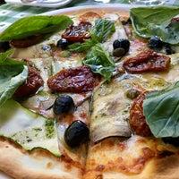 Photo taken at Bocelli Pizzeria Italia by Gábor D. on 7/1/2017