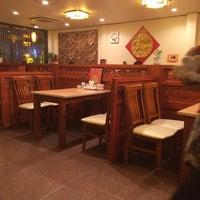 2/22/2014にkazukuma3080が中国料理 麒麟楼で撮った写真