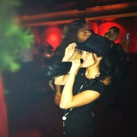 Photo taken at Club Privé by Ancurly on 1/1/2013