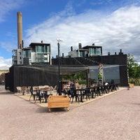 Das Foto wurde bei Birgitta von Ancurly am 6/19/2014 aufgenommen
