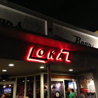Photo taken at Lokal Burgers & Beer by Mariano A. on 4/13/2013