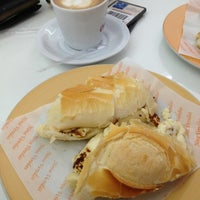 Photo taken at Veredas Pães e Gourmet by Claudinei C. on 6/23/2013