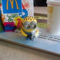 Photo taken at McDonald's by Arik S. on 7/8/2013