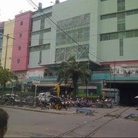 Photo taken at Pusat Grosir Surabaya (PGS) by Achmad J. on 1/6/2013