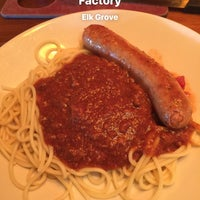Photo taken at The Old Spaghetti Factory by Joey C. on 4/5/2017