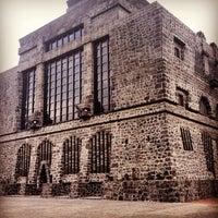 Foto tomada en Museo Diego Rivera-Anahuacalli por Cecy H. el 4/29/2013