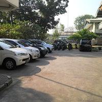 Photo taken at PT. Kinugawa Indonesia by Bambang G. on 7/8/2015