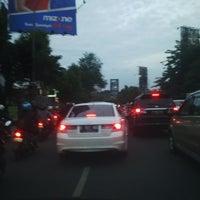 Photo taken at Jalan Kapten Pierre Tendean by Bambang G. on 12/1/2014