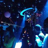 Photo taken at Mekka Nightclub by Alfredo I. on 1/1/2013