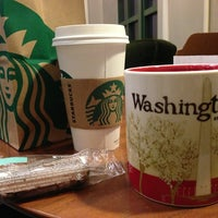 Photo taken at Starbucks by Mariecito M. on 2/3/2013