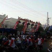 Photo taken at Kedaulatan Rakyat by raden r. on 8/30/2014
