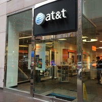 Photo taken at AT&T by Petri H. on 4/29/2014