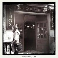 Foto tirada no(a) El Corcho por Petri H. em 3/9/2013
