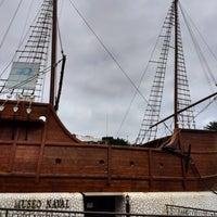 Photo taken at Museo Naval Barco de La Virgen by Petri H. on 6/30/2016