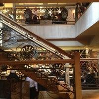 Снимок сделан в Citation Taverne & Restaurant пользователем Chris C. 5/18/2013