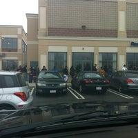 Photo taken at Registry of Motor Vehicles by Steven C. on 4/11/2013