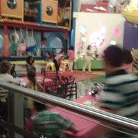 Photo taken at Rekreo, Salón de Fiestas Infantiles by Claudia A. on 6/14/2013