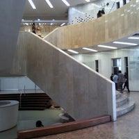 Photo prise au Museo de Arte Moderno par Banuel L. le9/30/2012