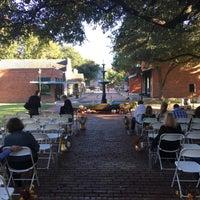 Photo taken at Dallas Heritage Village by Joe D. on 10/22/2016
