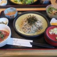 Photo taken at レストラン さくら by CharlieMSM on 4/26/2014