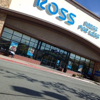 Photo taken at Ross Dress for Less by @ngie on 6/25/2014