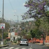 Das Foto wurde bei Los Arcos de Colinas del Sur von @ngie am 4/8/2013 aufgenommen