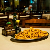 Photo taken at Bar do Peixe by Bar do Peixe on 5/11/2016