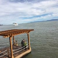 Foto tomada en Rosarito El Carnal por Mar F. el 2/1/2016