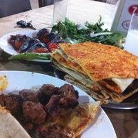 Photo taken at Ali Yolcu Restaurant by Duygu S. on 5/3/2013
