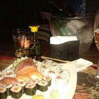 Foto tirada no(a) Goen Temaki Lounge por Bruna P. em 2/9/2013