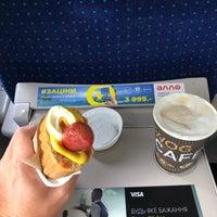 Photo taken at Поезд by Misha S. on 7/15/2018
