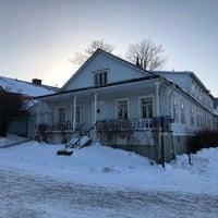 Foto tirada no(a) Suomenlinna / Sveaborg por Misha S. em 2/4/2018