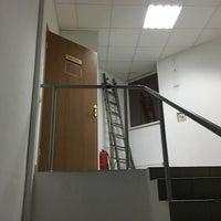 Photo taken at Офис «СтроимДом» by Misha S. on 3/4/2016