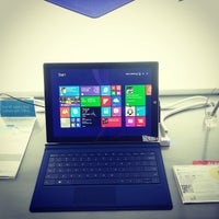 Photo taken at Best Buy by Nick S. on 6/29/2014