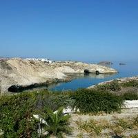 Photo taken at Kapros by Stathis S. on 9/14/2013
