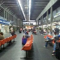 5/5/2013에 Guilherme G.님이 Terminal Rodoviário Rita Maria에서 찍은 사진