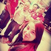 Photo taken at Aytemiz Petrol Ofisi by ⏩↪Gamze K. on 8/16/2016
