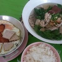 Photo taken at Krua Vietnam by WhiteUrsa K. on 11/6/2016