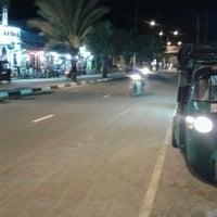 Photo taken at Kattankudy Town by Safzath on 10/30/2012