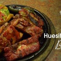 Photo taken at Restaurante Hacienda Campanario by Restaurante Hacienda Campanario on 5/3/2016