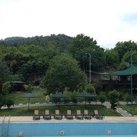Photo taken at Emendere Termal Otel by Hakan S. on 7/11/2013