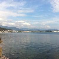 10/27/2012 tarihinde Hakan S.ziyaretçi tarafından Güre Sahili'de çekilen fotoğraf