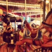Photo taken at Fun World MOI (Family Recreation Center) by Hafid H. on 11/15/2012