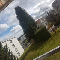 Photo taken at Wittenbach by Triantafillia K. on 3/12/2018