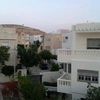Photo taken at Cité Essaha by Noomen D. on 8/25/2013