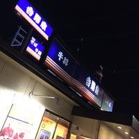 Photo taken at そば処 吉野家 宇治槙島店 by Toshiya M. on 5/29/2015
