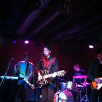 Photo taken at DC9 Nightclub by Brittany S. on 2/26/2013